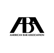 The American Bar Association logo