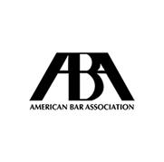 The American Bar Association logo