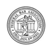 The Federal Bar logo